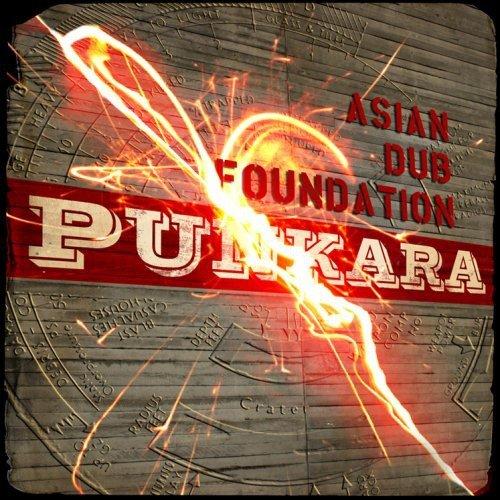 PUNKARA[対訳歌詞・解説・ボーナストラック付き国内盤]の詳細を見る