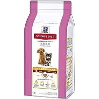 ヒルズ サイエンス・ダイエット ドッグフード ライト 肥満傾向の成犬用 体重管理 チキン 小型犬用 1.5kg