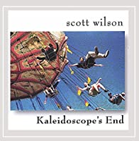 Kaleidoscope's End