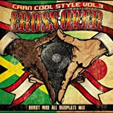 CAAN COOL STYLE VOL.3-cross over-