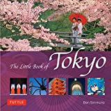 The Little Book of Tokyo 画像