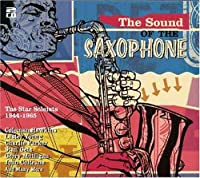 The Sound of the Saxophone