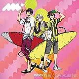 【Amazon.co.jp限定】『WAVE!!』ユニットソングCD 「We love SURFING」 (2L判ブロマイド付)