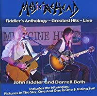 Fiddlers Anthology..Greatest Hits Live