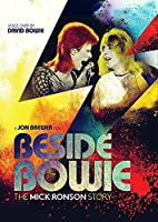 Ost: Beside Bowie: the Mick Ro [DVD]