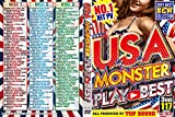 U.S.A MONSTER PLAY BEST [DVD]