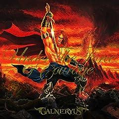 GALNERYUS「CHAIN OF DISTRESS」のジャケット画像