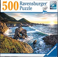Ravensburger Big Sur Sunset 500ピースパズル