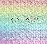TM NETWORK 30th 1984~ 2012-2015 公式ツアーパンフレット