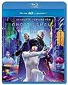 ゴースト・イン・ザ・シェル 3Dブルーレイ+ブルーレイセット [Blu-ray]