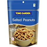 Tong Garden Salted Peanuts, 180g