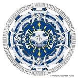 ハゴロモ Fate/Grand Order -神聖円卓領域キャメロット- フェイト ラウンドタオル 獅子王