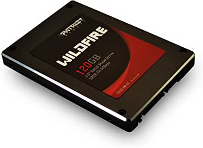 Patriot Memory 2.5インチSATA接続SSD 120GB PW120GS25SSDR