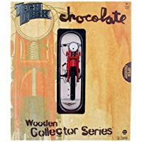 Tech Deck Wooden Collector Series [Kenny Anderson - Chocolate]