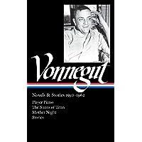 Kurt Vonnegut: Novels & Stories 1950-1962 (LOA #226): Player…