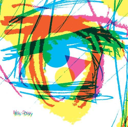 Blu-Day(DVD付)
