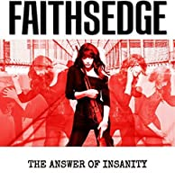 The Answer of Insanity by Faithsedge