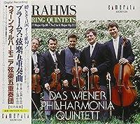 String Quintet 1 in F Major Op 88 (1999-03-02)