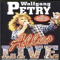 Alles-Live [DVD] [Import]