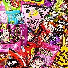 ハロウィン 入ってるお菓子全てが限定パッケージ お菓子 詰め合わせ チョコレート 甘い物 40点 セット 子供 ハロパ Halloween