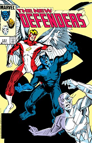 Download Defenders (1972-1986) #131 (English Edition) B07997BJKG