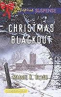 Christmas Blackout (Love Inspired Suspense)