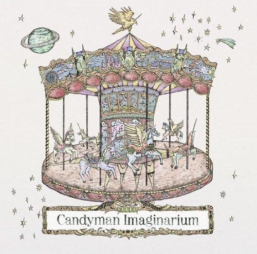 [画像:Candyman Imaginarium EP [Analog]]