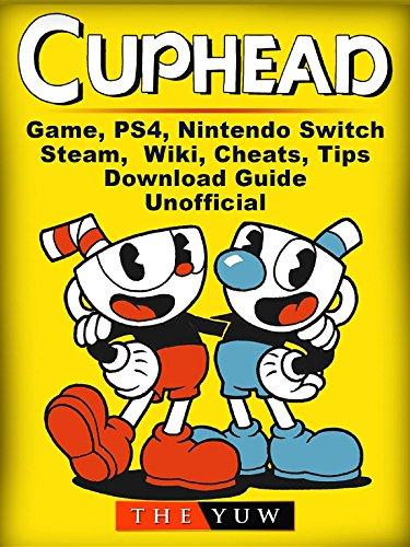 Amazon | Cuphead Game, PS4, Ni...