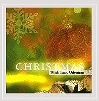 Christmas With Isaac Odeniran