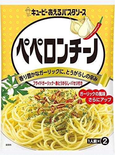 キユーピー あえるパスタソース ペペロンチーノ (25g×2食分)