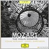 Violin Sonatas (Coll)