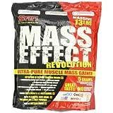 SAN 5.98Kg Vanilla Mass Effect Revoloution by SAN Nutrition
