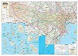 スクリーンマップ 分県地図 東京都 (分県地図 13)