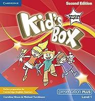 Kid's Box Level 1 Presentation Plus (Kids Box)