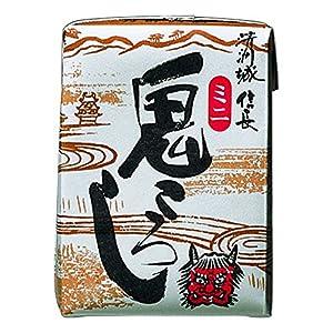 清洲桜醸造 清洲城信長ミニ鬼ころしパック  180ml×30本 [愛知県]