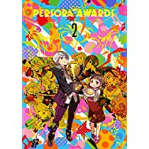 PERSORA AWARDS 2 [Blu-ray]