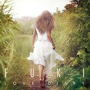 LOVE DIARY【初回限定盤CD+DVD】