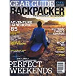 Backpacker [US] November 2014 (単号)