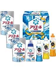 【ギフトセット】 アリエール 洗濯洗剤 液体 スピードプラス PGCV-30V