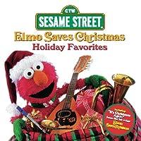 Elmo Saves Christmas【CD】 [並行輸入品]