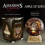 [ユービーアイ ソフト]Ubisoft Assassin's Creed Movie Apple of Eden Statue UBW50ACM01800 [並行輸入品]