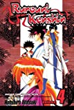 Rurouni Kenshin, Vol. 4: Dual Conclusions (English Edition)