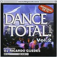 Dance Total 2002 V.2