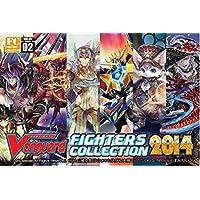 カードファイト!! ヴァンガード VGE-FC02 <英語版> Fighters Collection 2014  BOX