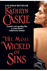 The Most Wicked of Sins (Seven Deadly Sins Series Book 2) Kindle Edition