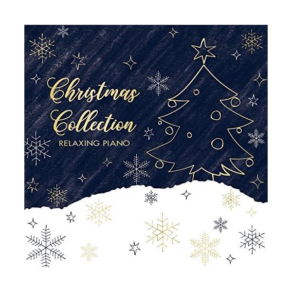 リラクシング・ピアノ~クリスマス・コレクションの商品画像