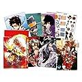 コミックカレンダー2012『家庭教師ヒットマンREBORN!』 (コミックカレンダー2012) (ジャンプコミックス)