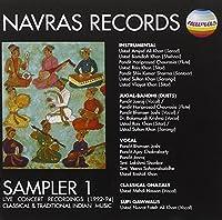 Navras Records Sampler 1