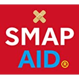 SMAP AID(スマップエイド)期間限定発売げんきのRED-AIDハンカチVer