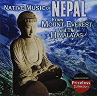 Native Music of Nepal-from Mount Everest & the Him